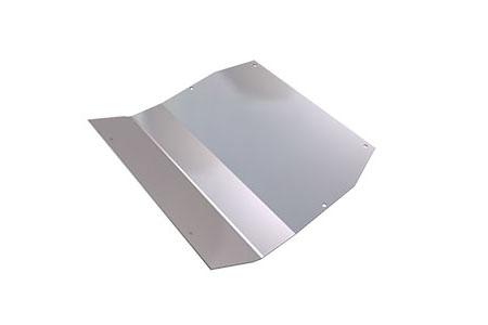 Защита двигателя алюминиевая для подрамника 2108-99-14-15