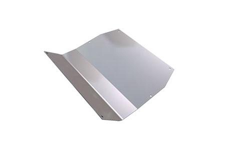 Защита двигателя алюминиевая для подрамника 2110-70