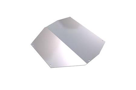 Защита двигателя алюминиевая для подрамника (калина , гранта)