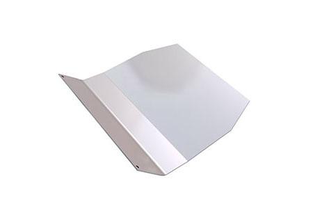 Защита двигателя алюминиевая для поперечины 2110-12-70