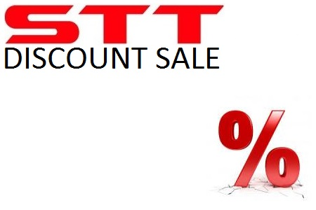 STT DISCOUNT SALE